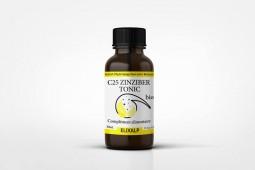 Zinziber Tonic (C25) BIO